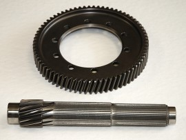 Civic EP3 Kimtech 5.46 crown wheel & pinion to suit Mugen LSD