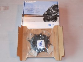 NEW Honda CTR SACHS paddle clutch, sprung