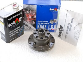 KAAZ LSD DBH2020 to suit Honda Civic Type R EP3/FN2 Discount