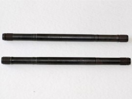 Pair Bollverk Civic Type R FN2 heavy duty driveshafts