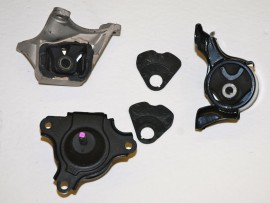 Set NEW Mugen competition engine mounts to suit Type R