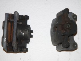 Pair Honda Civic Type R front calipers