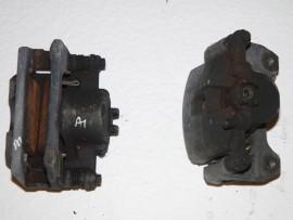 Pair Honda Civic Type R front calipers
