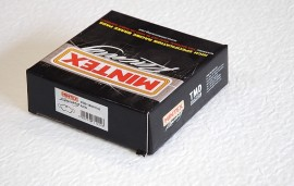 Mintex brake pads, Astra 16V front