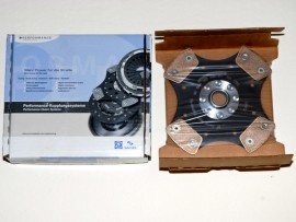 NEW Honda CTR SACHS paddle clutch, unsprung